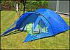 Двухместная палатка, Falcon