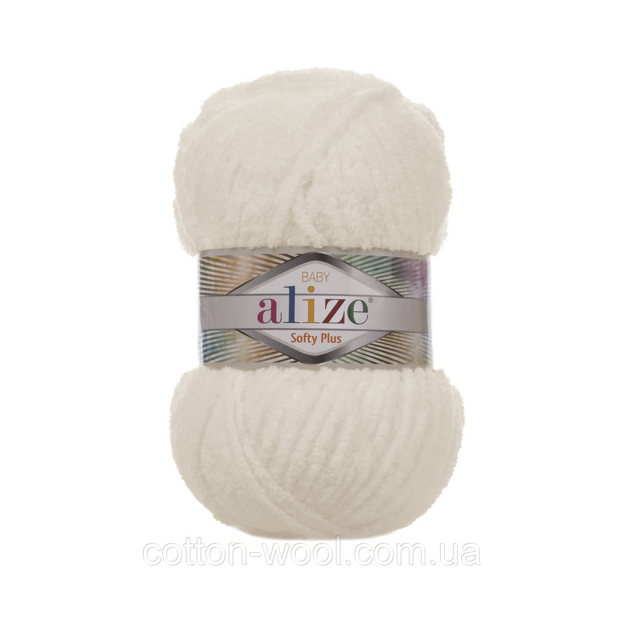 Softy Plus (Софти плюс) 100% - микрополиєстер 62