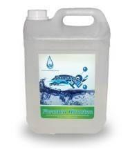 Без применения ХЛОРА ! Полная очистка воды бассейна одним продуктом!!! Химия для бассейнов FORMULA Aquaton 10л.