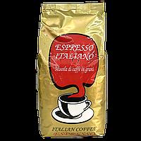 "Кофе Эспрессо ""Poli espresso"" 50/50, 1 кг (1ящ/10кг)"
