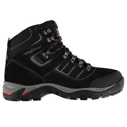 Трекинговые ботинки Karrimor ksb 200 Mens Walking Boots, фото 2