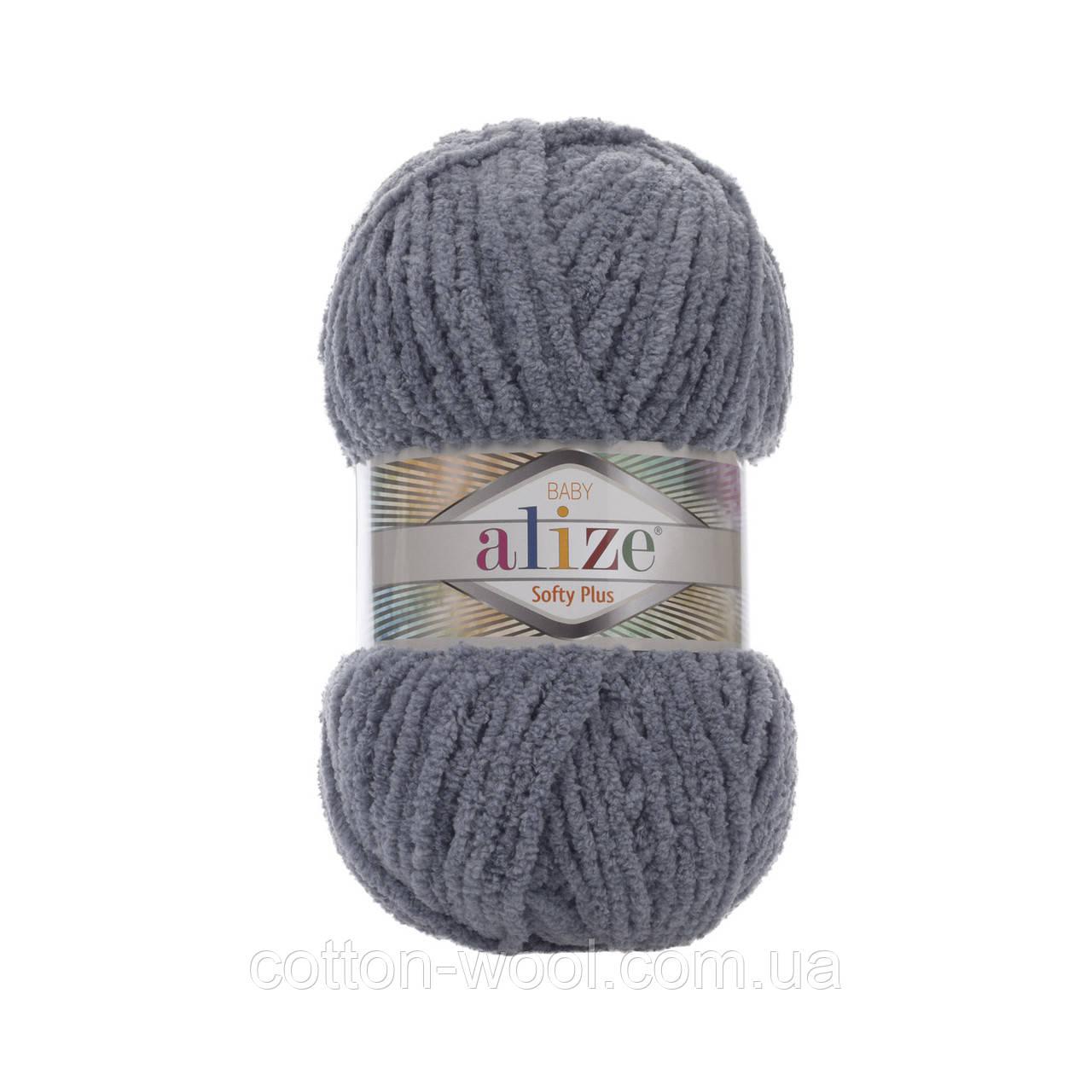 Softy Plus (Софти плюс) 100% - микрополиєстер 87