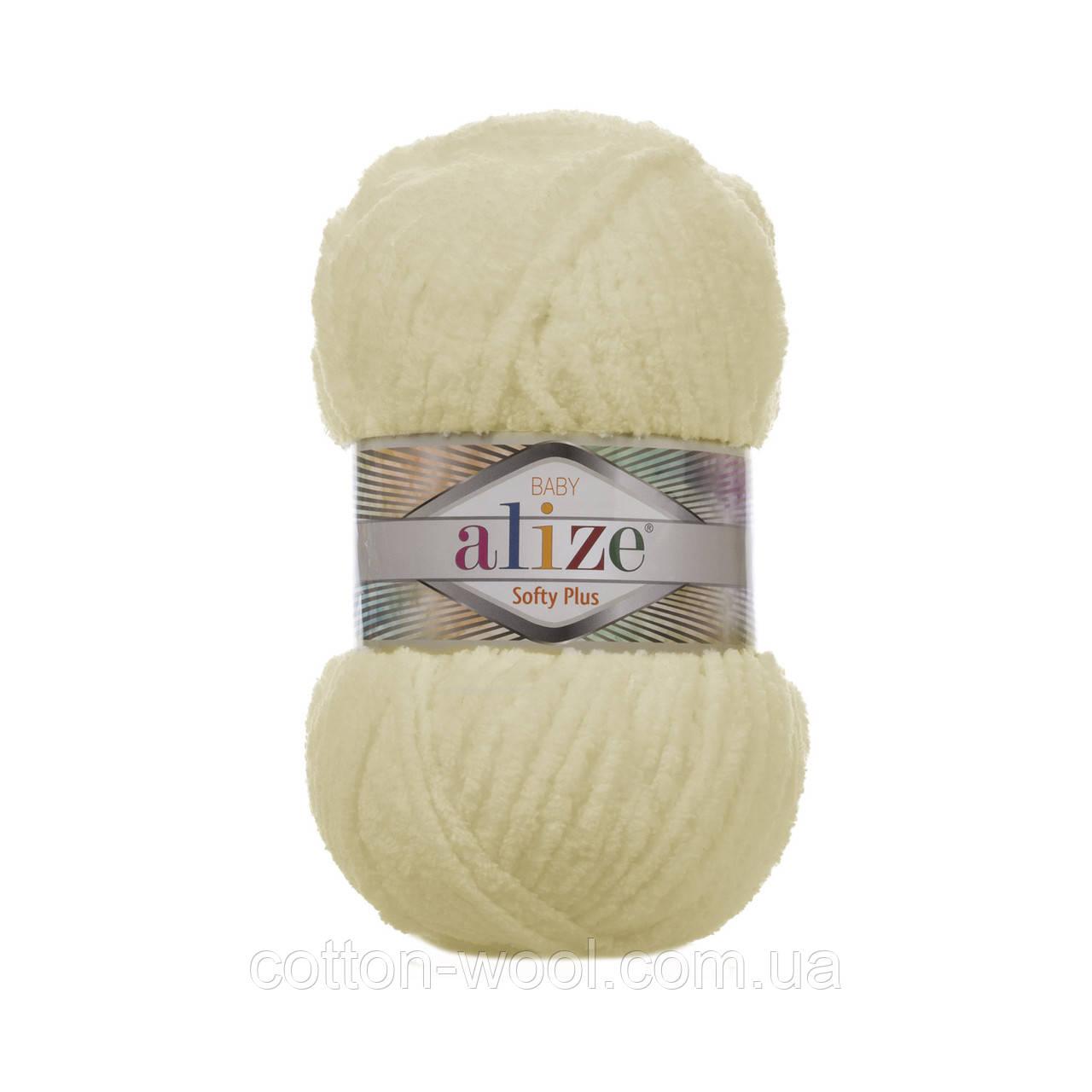Softy Plus (Софти плюс) 100% - микрополиєстер 160