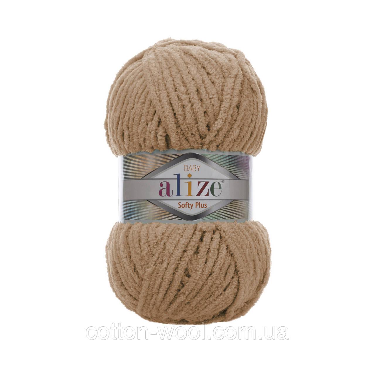 Softy Plus (Софти плюс) 100% - микрополиєстер 199