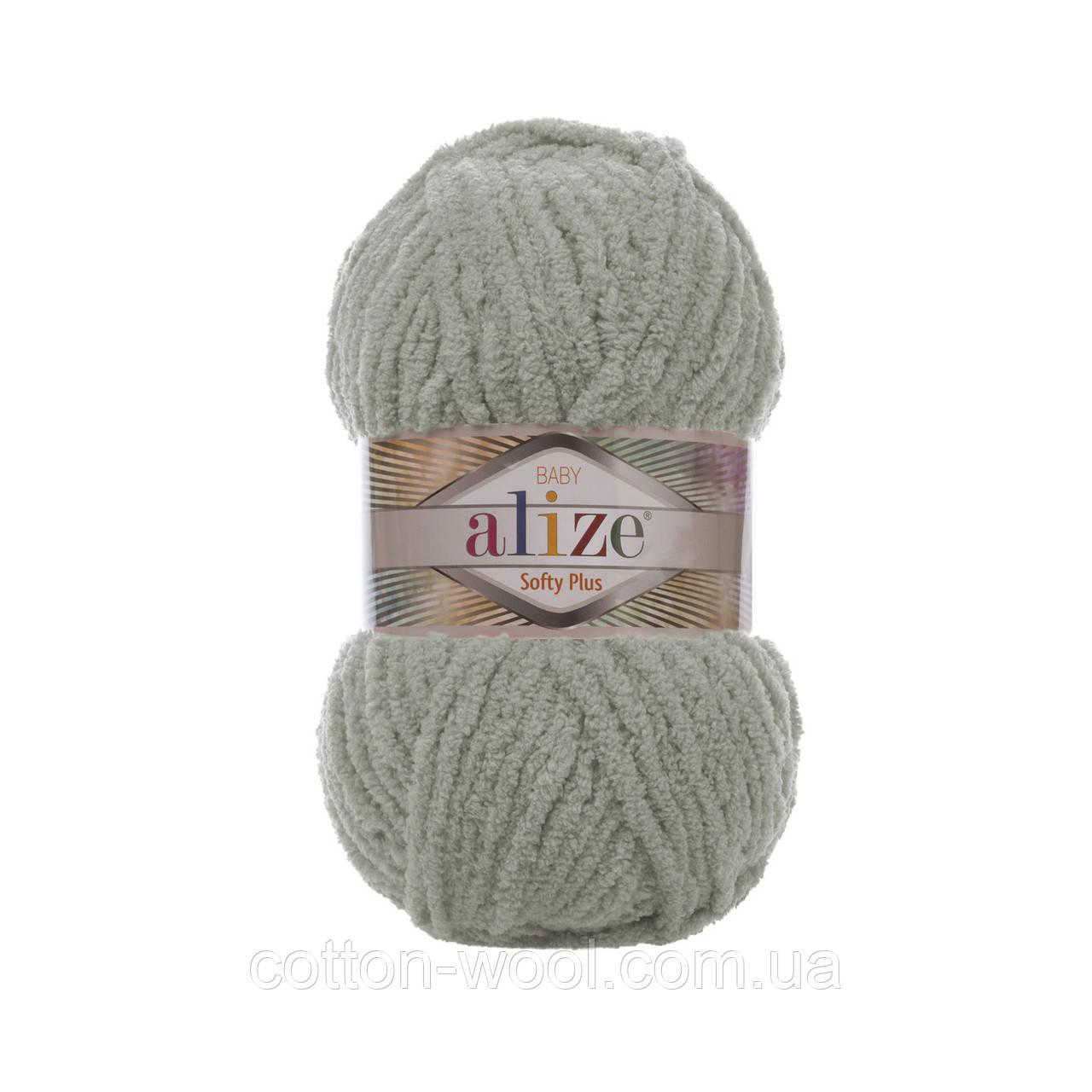 Softy Plus (Софти плюс) 100% - микрополиєстер 296