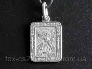 Именная нательная икона Михаил