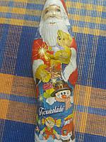 Дед - мороз шоколадный большой 60г. Венгрия