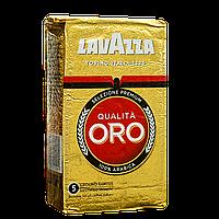 Кофе молотый Lavazza Qualita ORO 100% арабика 250г