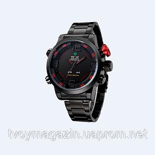 Наручные час Weide (спортивные часы) Наручний годинник