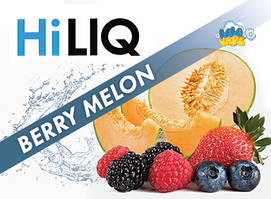Ароматизатори HiLIQ Хайлик Berry Melon (Диня з ягодами)