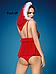 Новогодний костюм Obsessive 851-CST-3, фото 2