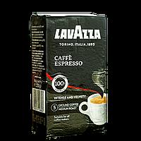 "Кофе молотый ""Lavazza  ESPRESSO"" 250г 100%Arabica"