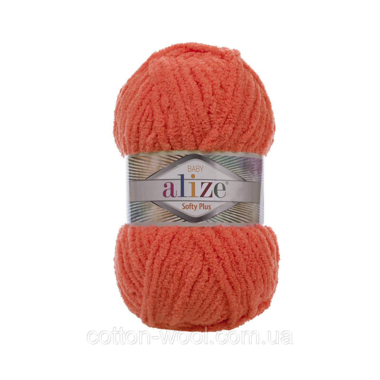 Softy Plus (Софти плюс) 100% - микрополиєстер 526