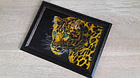 Панно ′Леопард′