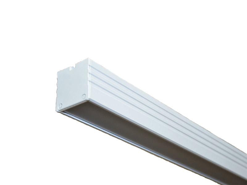 INF LED-1000: 25W 2500Lm линейный LED-светильник (64х63х1000мм)