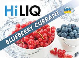 Ароматизаторы HiLIQ Хайлик Blueberry Currant (Черничная смородина)