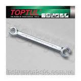 Ключ разрезной 10х12  AEEA1012 (Toptul, Тайвань), фото 3