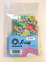 Q-Snap Чехол на пяльцы квадратные 8х8 in (20х20см), фото 1