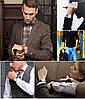 Стильные наручные часы Daniel Wellington / Мужские часы - Фото