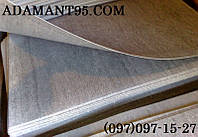 Паронит ПОН, лист, толщина 0,4 мм, размер 1500х2000 и 1500х3000 мм.