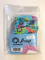 Q-Snap Чехол на пяльцы квадратные 11х11 in (28х28см), фото 1