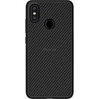 Чехол для моб. телефона NILLKIN Xiaomi Mi8 PC Black (391419)