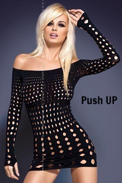 Костюм Obsessive Rocker dress