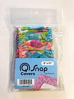Q-Snap Чехол на пяльцы прямоугольные 8х11 in (20х28см), фото 1
