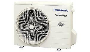 PANASONIC кондиціонер інвертор серії Nordic CS/CU-HZ 12RKE-1, фото 2
