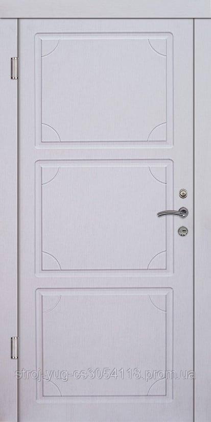 Дверь входная металлическая «Стандарт», Корсика, 850*2040*70