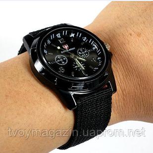 Наручные часы  Swiss Army Наручний годинник
