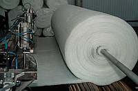 Синтепон силіконізований в рулонах / Синтепон силиконизированный в рулонах