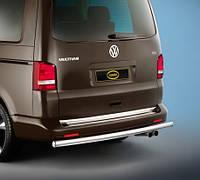 Задняя защита для Volkswagen T5 (09-16) VWT5.09.B1-02.6 |'