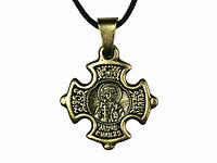 Нательный крест Алла