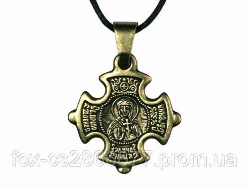 Нательный крест Евгения