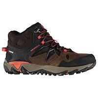 Ботинки Merrell All Out Blaze 2 Mid GTX Mens Walking Boots 43.5 5184c8987ed33