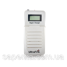 Зарядное устройство 2*18650 Ultrafire