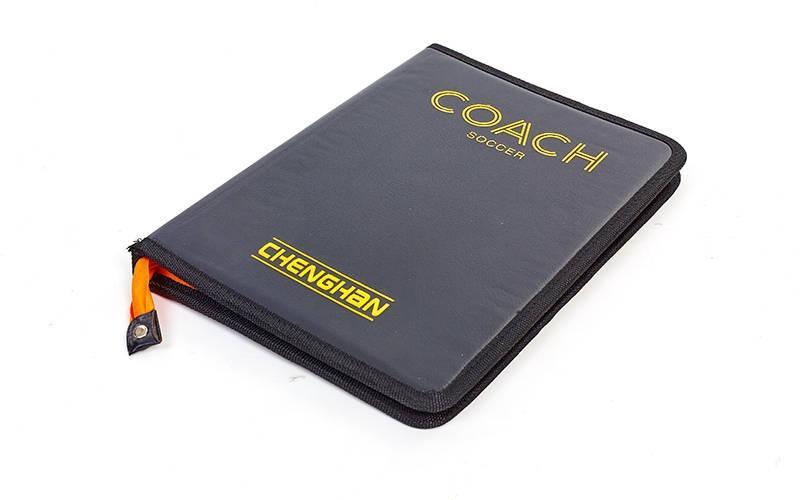 Планшет для тренера по футболу  C-4610