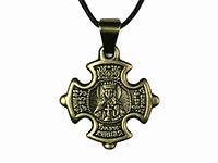 Нательный крест Екатерина