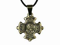 Нательный крест Анна