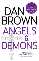 Книга Angels And Demons