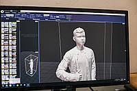 Що таке 3D модель?