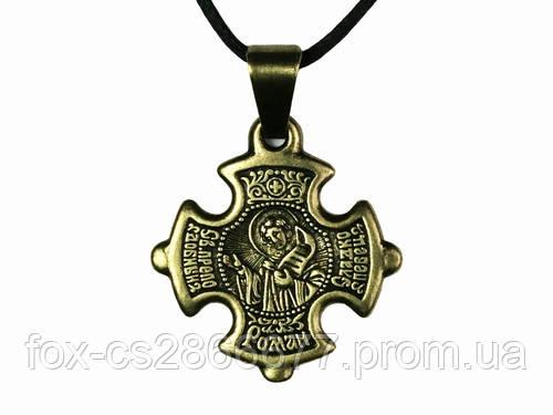Нательный крест Роман