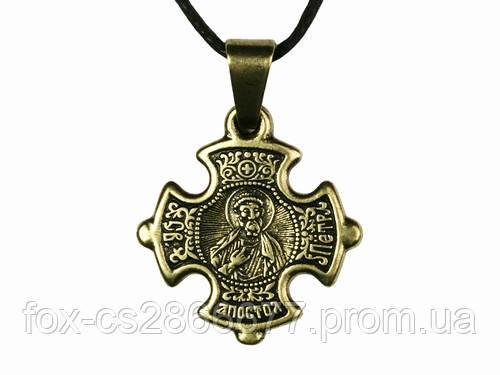 Нательный крест Петр