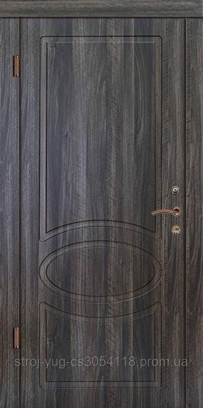 Дверь входная металлическая «Стандарт»,Орион-Нова, 850*2040*70