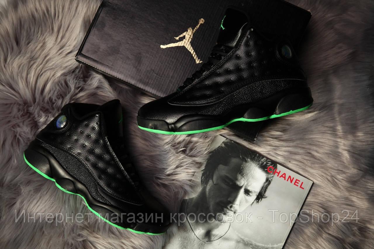 "Кроссовки Air Jordan 13 XIII Retro ""Altitude"" (реплика А+++ )"