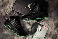 "Кроссовки Air Jordan 13 XIII Retro ""Altitude"" (реплика А+++ ), фото 1"