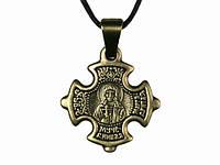 Нательный крест Маргарита