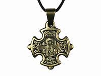 Нательный крест София