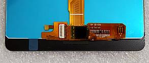 Модуль (сенсор + дисплей) для Huawei Mate 8(NXT-L29A/NXT-L09) чорний, фото 2